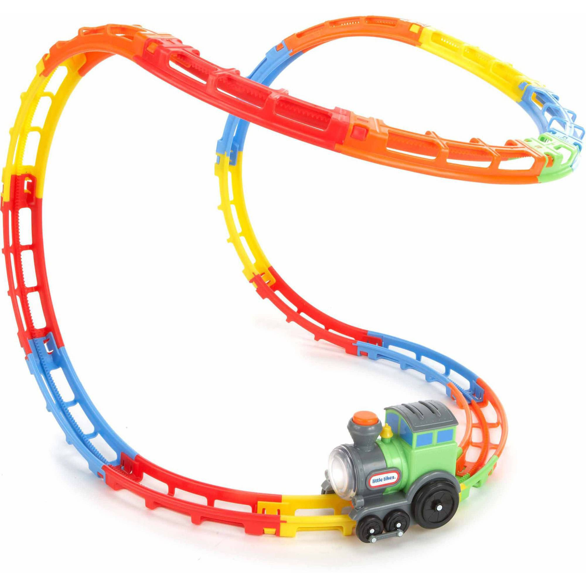 Little Tikes Tumble Train by Little Tikes