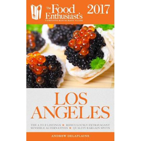 Los Angeles - 2017 - eBook