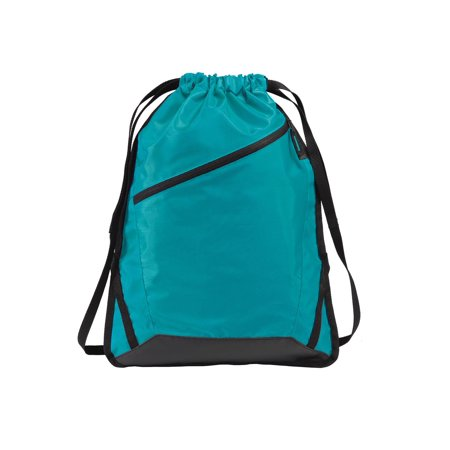 Gravity Travels Zip-It Cinch Pack Bag](Personalized Cinch Bags)