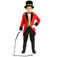 Child Ringmaster Costume