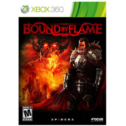 Bound by Flame (Xbox 360) - Pre-Owned