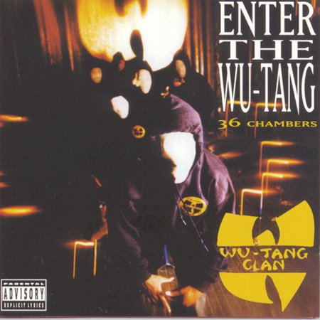 Enter Wu-Tang (Vinyl)