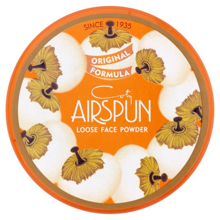 Airspun Naturally Neutral   Loose Face Powder   Oz Beige