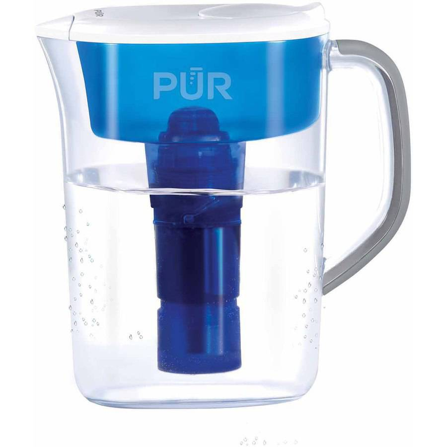 PUR Ultimate 7-Cup Pitcher, PPT700W