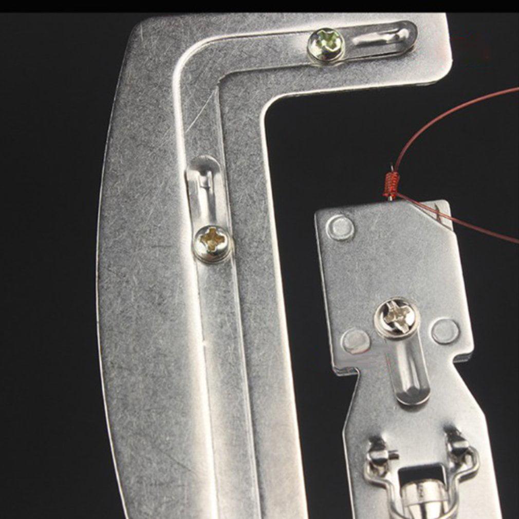 Hook line tie to fishing 6 Ways