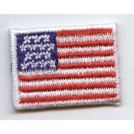 Mini American Flag 1