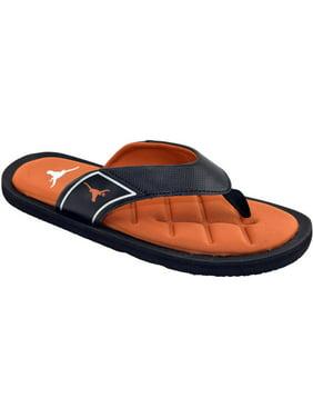 Free shipping. Product Image. Auburn Men s Padded Thong Sandals baaf1d9ec