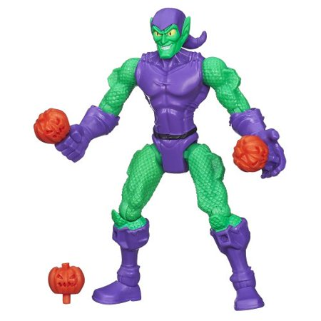 - Marvel Super Hero Mashers Green Goblin
