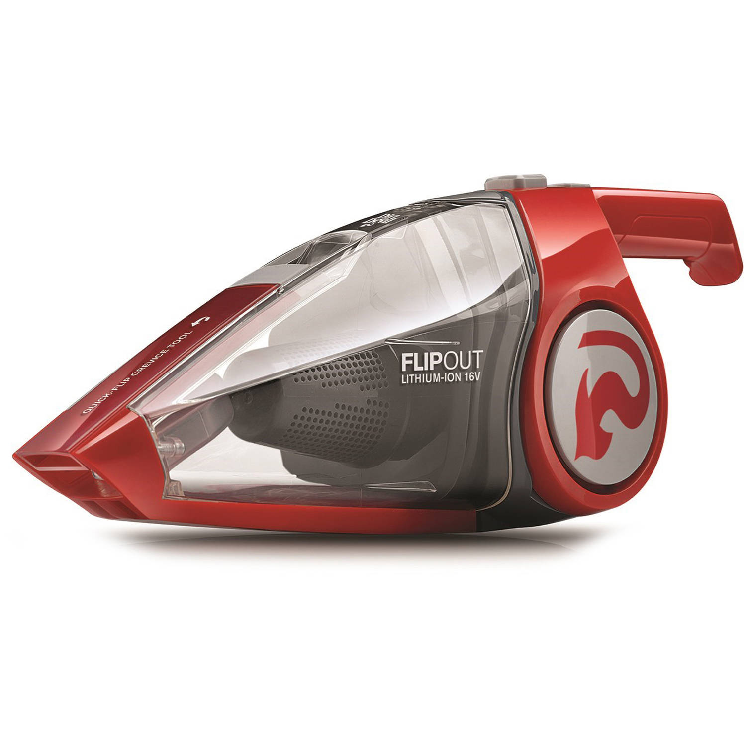 Dirt Devil Flipout Lithium-Powered Cordless Hand Vacuum, BD10315B