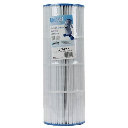 Unicel Hayward Replacement Swimming Pool Filter Cartridge 75 SqFt (6 Pack) - image 4 de 7