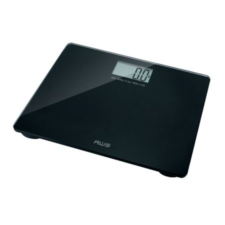 f9bed820a27c American Weigh Scales American Weigh Scales Digital Bath Weight Scale with  Voice