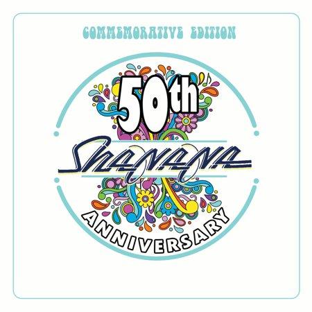 50th Anniversary Commemorative Edition (CD)