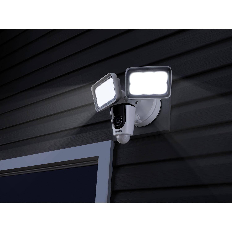 1080p Wi-Fi Floodlight Camera V261LCD-E