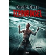 Terrorinsel - eBook