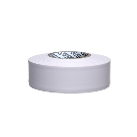 Presco Arctic Roll Flagging Tape: 1-3/16 in. x 300 ft. (White)