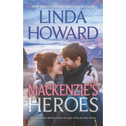 Heartbreakers: Mackenzie's Heroes: An Anthology (Paperback)