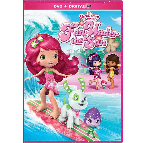 Strawberry Shortcake: Fun Under The Sun (With INSTAWATCH) (Widescreen)