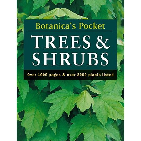 Trees & Shrubs