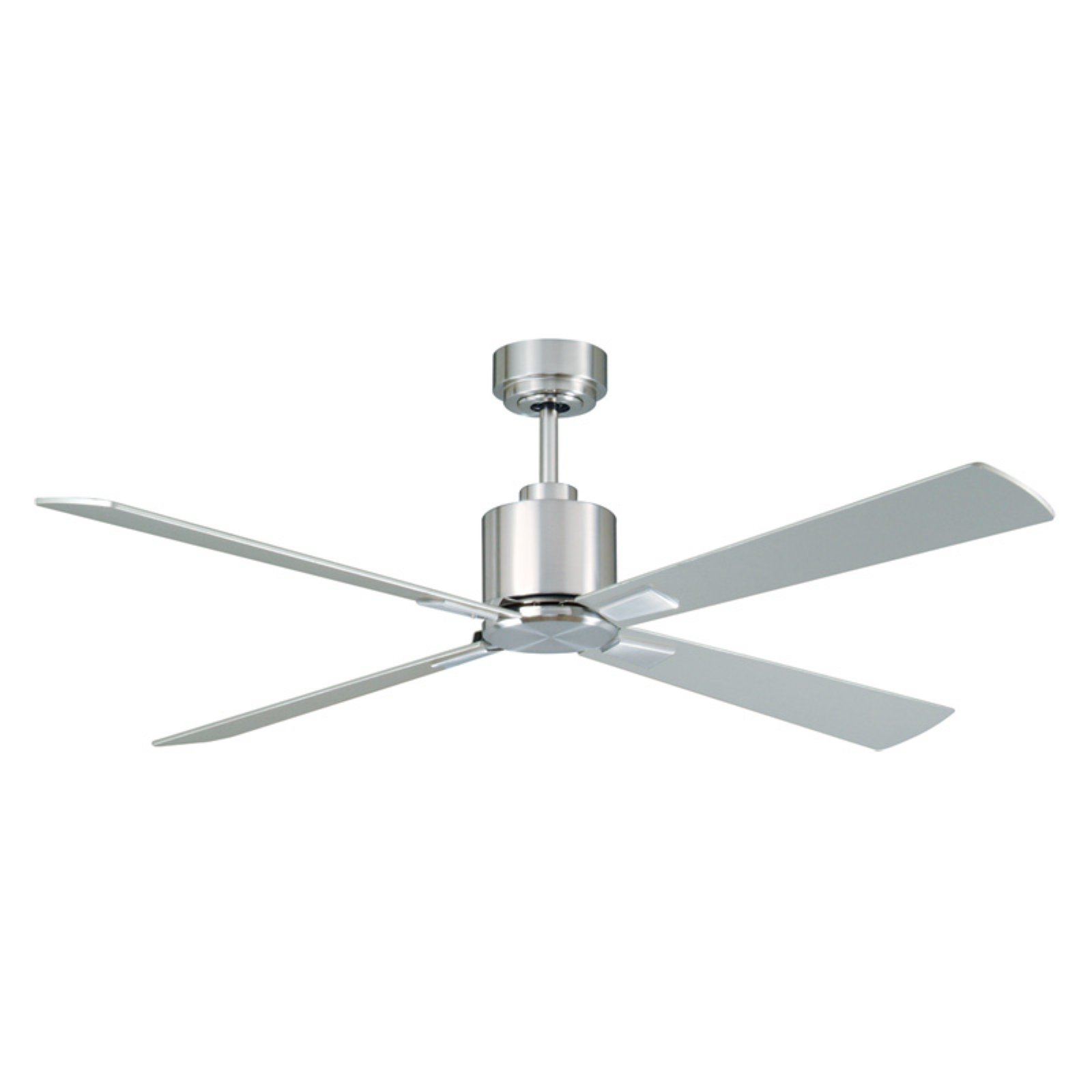 Lucci Air Airfusion Climate 52 In Indoor Ceiling Fan With