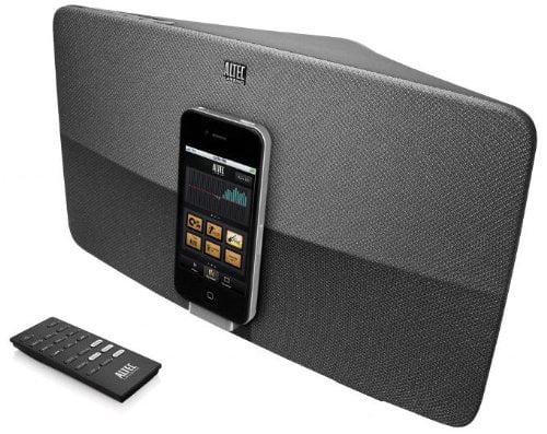 Altec Lansing M650 Speaker System Slate Silver by Altec Lancing