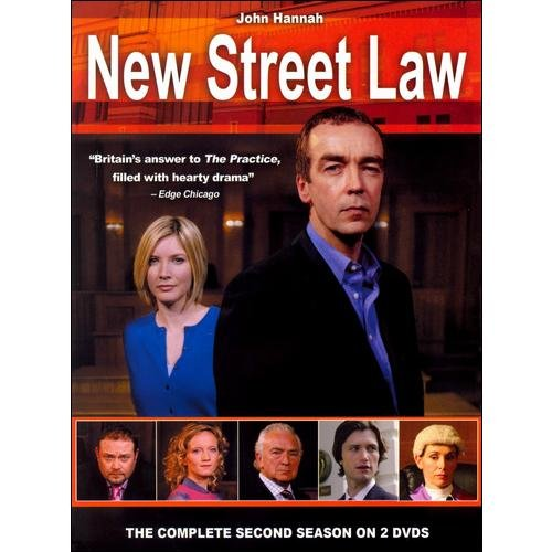 New Street Law: The Complete 2nd Season