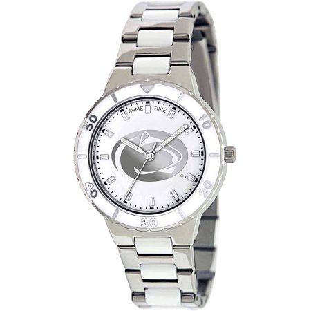 Game Time NCAA Women's Penn State Nittany Lions Pearl Series Watch