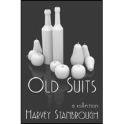 Old Suits - eBook