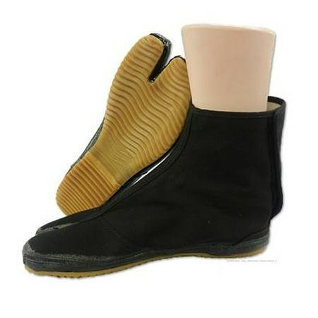 Ninja Low Tabi Boots #11