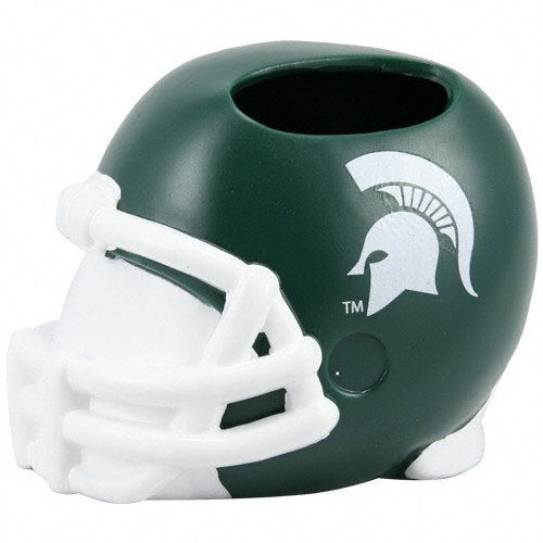 NCAA - Michigan State Spartans Toothbrush Holder