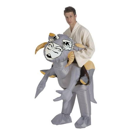 Star Wars Inflatable Tauntaun Men's (Women's Star Wars Costumes Uk)