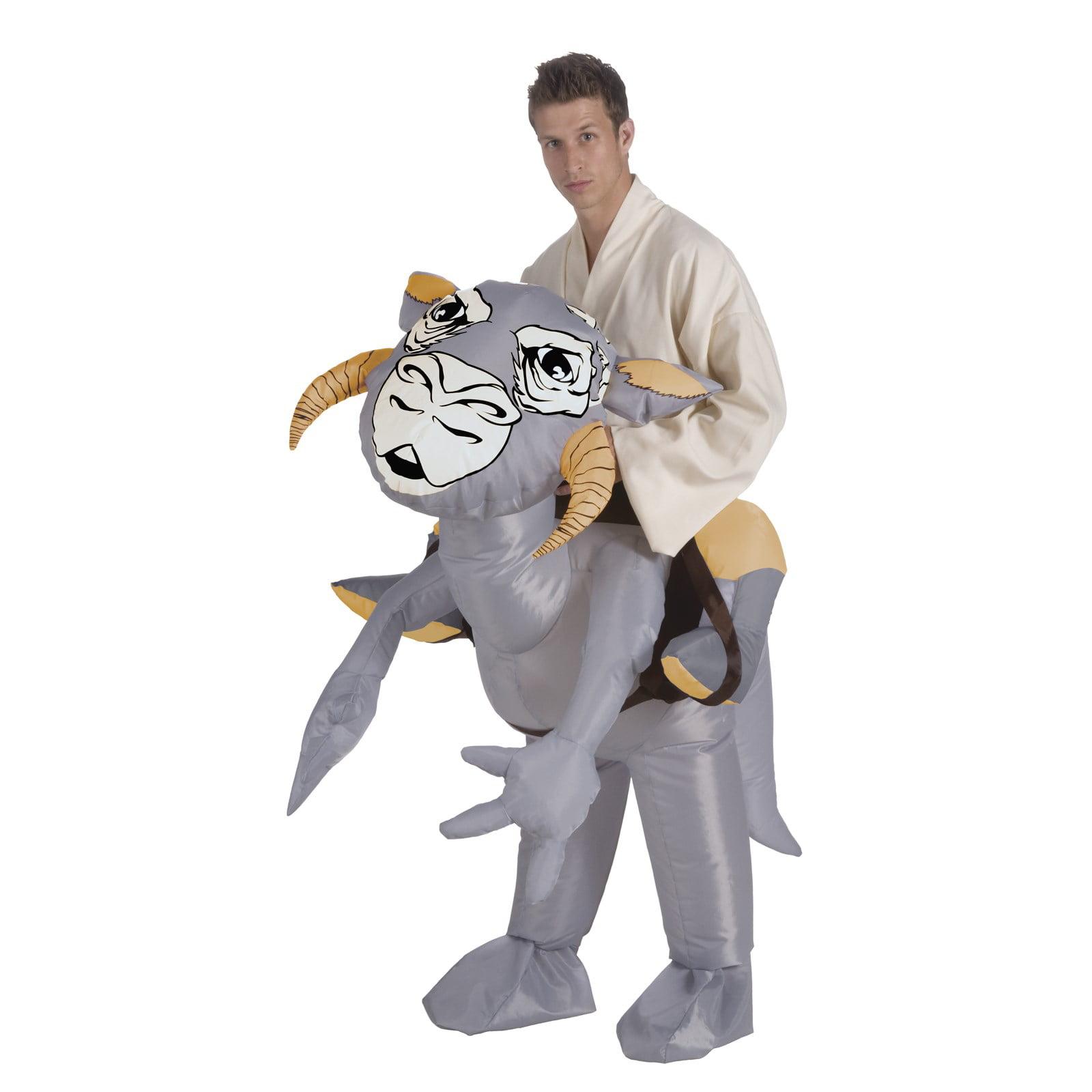 Star Wars Inflatable Tauntaun Men's Costume