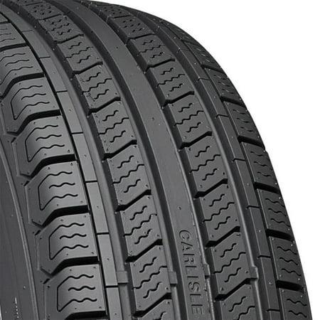 3500 Hd Tire (Carlisle Radial Trail HD Trailer Tire - ST185/80R13 LRD/8ply )
