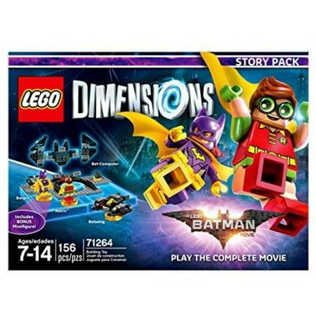 LEGO Dimensions: Story Pack - The LEGO Batman Movie LEGO Dimensions: Story Pack - The LEGO Batman Movie
