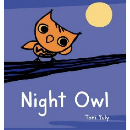 Night Owl - image 1 of 1