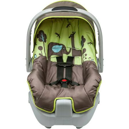 Evenflo Nurture Car Seat/animal Friends - Walmart.com