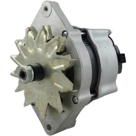 New Alternator Thermo King Trailer Units Yanmar 486 TK 4.86 AL9120N, AL9120X