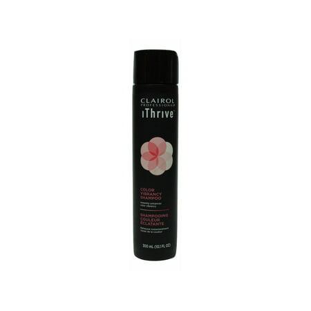 Clairol - I-Thrive Color Vibrancy Shampoo 10.1 oz