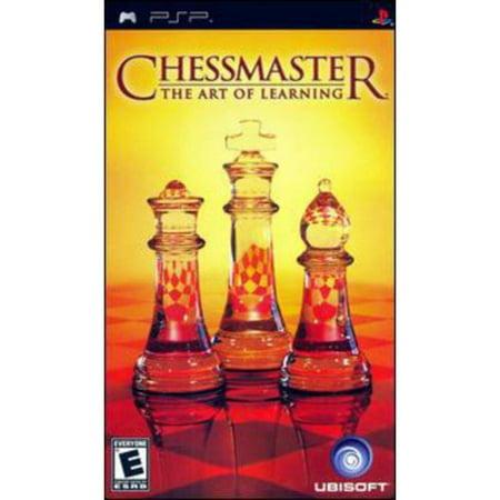 Ubisoft Chessmaster (PSP) ()