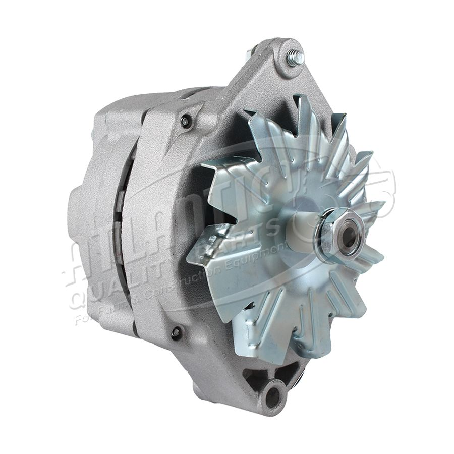 complete tractor new 1200-0519 alternator replacement for delco style  (7116) massey ferguson 3165 175 70 356 1080 180 2500 1130 80 302 304 1085  1100 1105 165 1903077m91 allis chalmers 170 180 - walmart.com - walmart.com  walmart