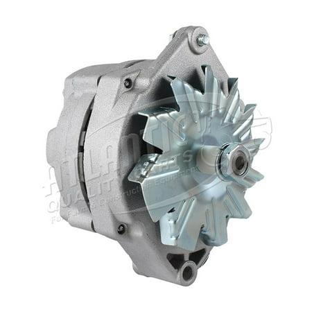 New Alternator for Massey Ferguson 356 Indust/Const, 70 Loader, 80 Loader 1903077M91, 508552M91,