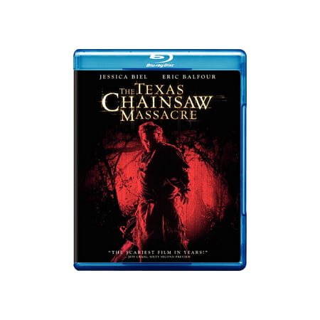 The Texas Chainsaw Massacre (Blu-ray)](Halloween Temple Texas)