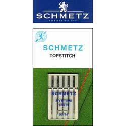 Schmetz Topstitch Needles - Size 80/12