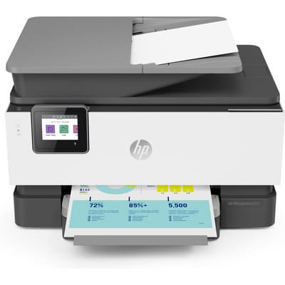 HP OfficeJet Pro 9015 All-in-One Printer (Hp All In One Officejet)