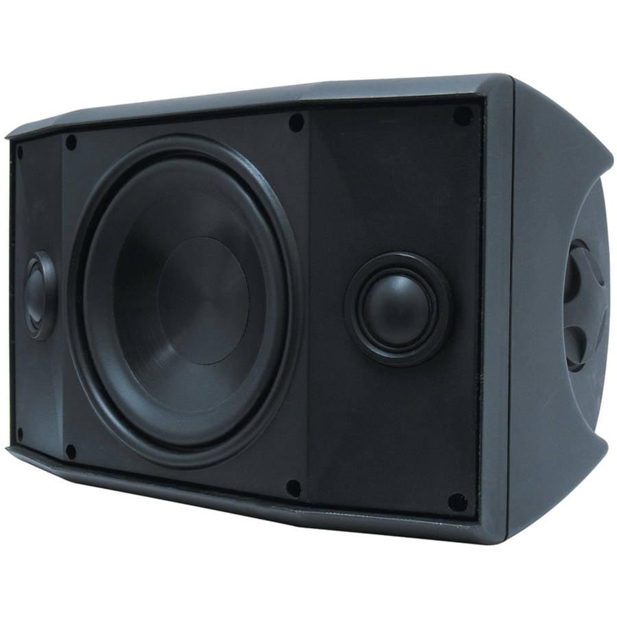 "Proficient Audio Systems 5.25"" Indoor/Outdoor Dual Voice-..."