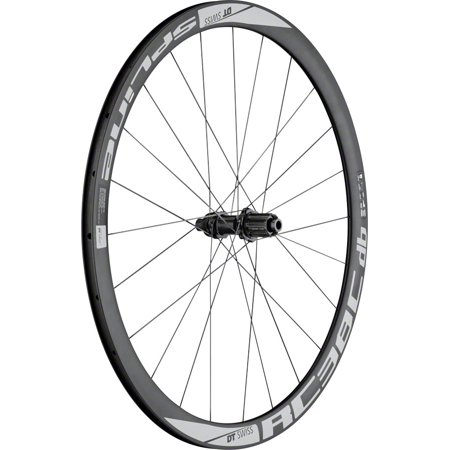 - DT Swiss RC38 Spline C db 700c Clincher Rear Disc Wheel