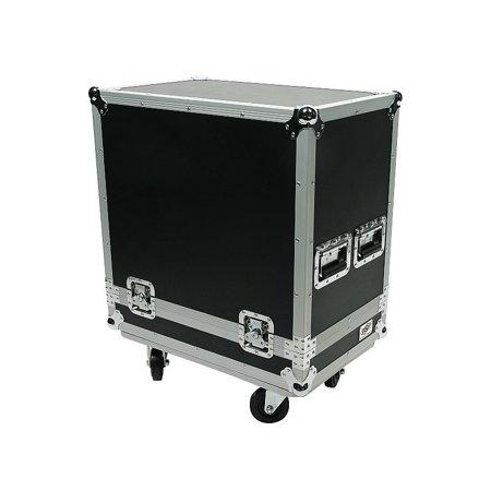 Osp Ata Case (OSP ATA-HR-DEV-410 ATA Case for Fender Hot Rod Deville 410)
