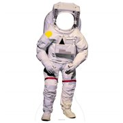 Star Cutouts SC2110 Astronaut Stand-In Cardboard Cutout