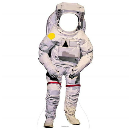 Star Cutouts SC2110 Astronaut Stand-In Cardboard Cutout