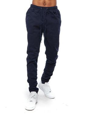 9d3e4c910 Product Image Mens Hipster Hip Hop Skinny Fit Scrunch Zipper Side Jogger  Pants P704