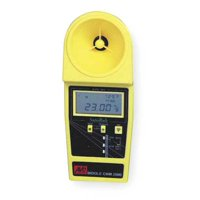 MEGGER CHM2000 Cable Height Meter, 6 Lines 7 to 35 feet